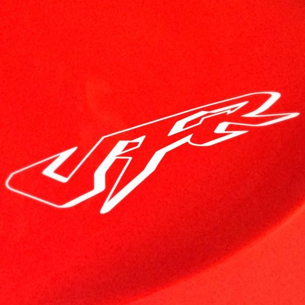 Aufkleber: Honda VFR