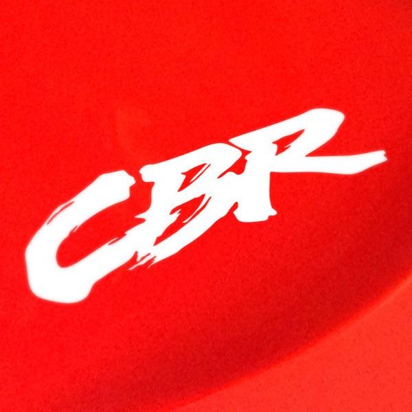 Aufkleber: Honda CBR 3