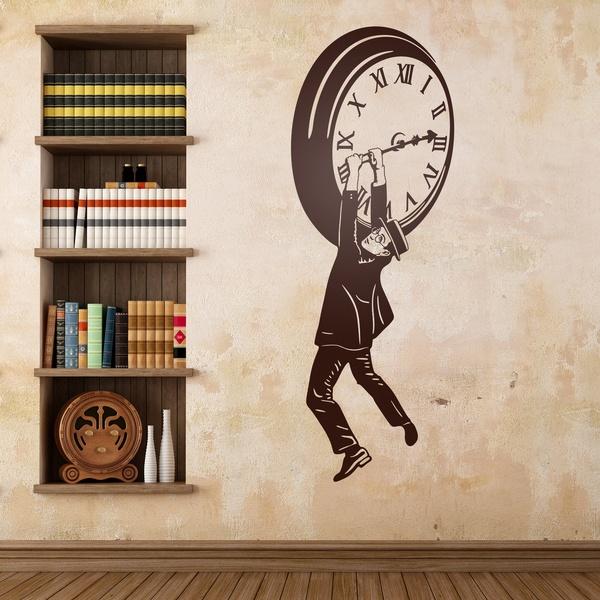 Wandtattoos: Harold Lloyd
