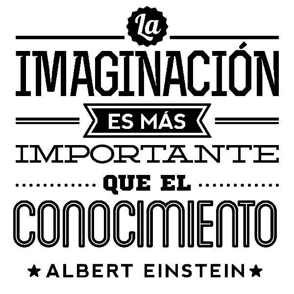 Wandtattoos: La imaginación es más importante...