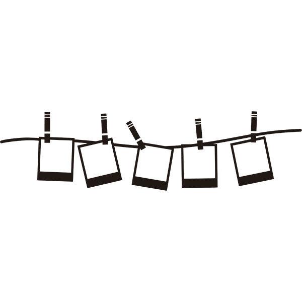 Wandtattoos: Frames