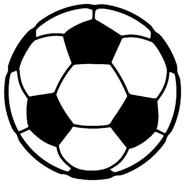 Wandtattoos: Soccer
