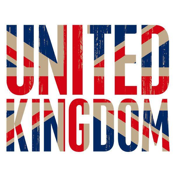 Wandtattoos: United Kingdom