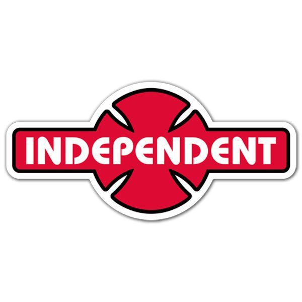 Aufkleber: Independent Truk Company 3