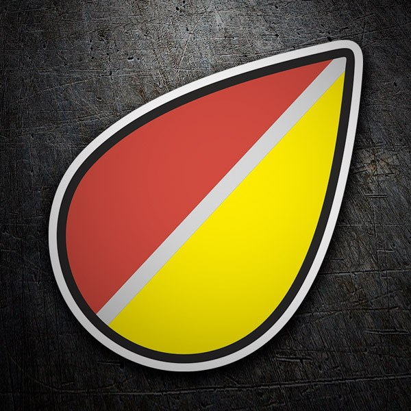 Aufkleber: JDM Koreisha badge
