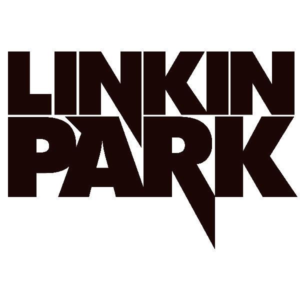Aufkleber: Linkin Park