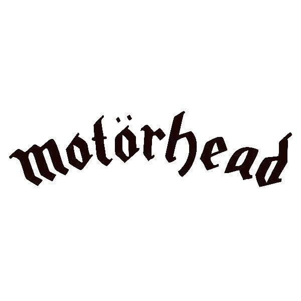 Aufkleber: Motörhead