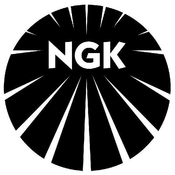 Aufkleber: NGk 2