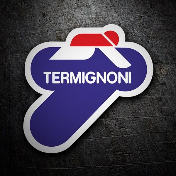 Aufkleber: Termignoni 2