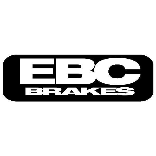 Aufkleber: EBC Brakes