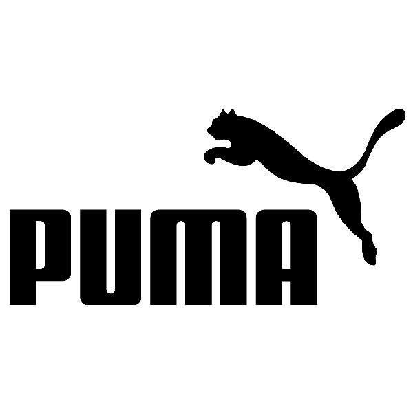 Aufkleber: Puma 2