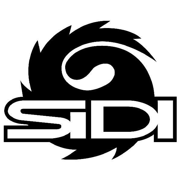 Aufkleber: Sidi