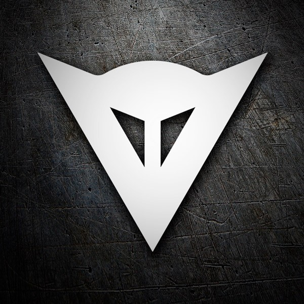 Aufkleber: Dainese logo