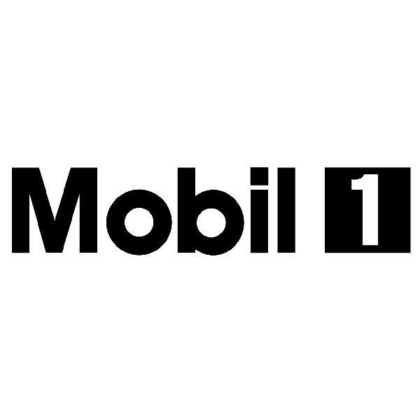 Aufkleber: Mobil