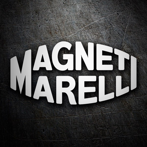 magneti marelli. Black Bedroom Furniture Sets. Home Design Ideas