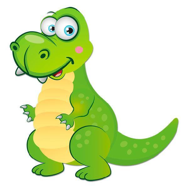Kinderzimmer Wandtattoo: Rex