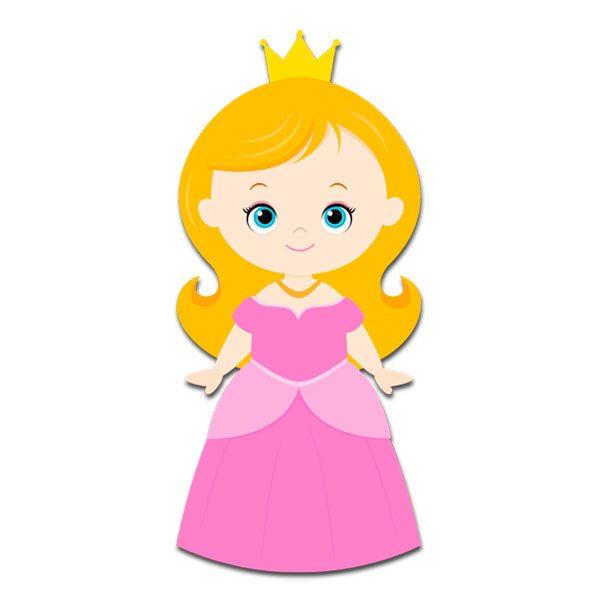 Kinderzimmer Wandtattoo: Zauberer von Oz Princess