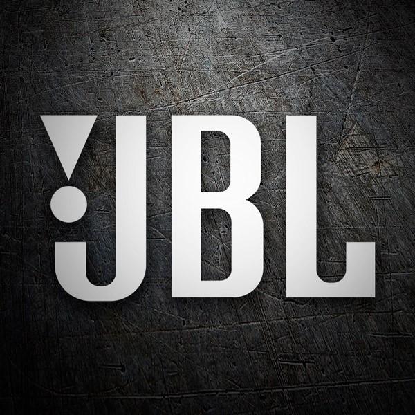 Aufkleber: JBL