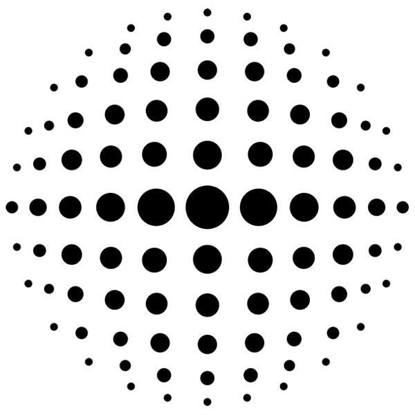 Wandtattoos: circulares 97