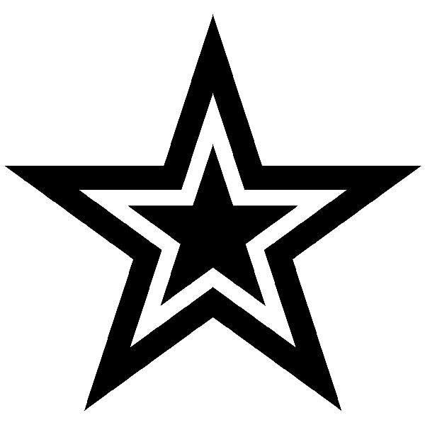 Wandtattoos: Estrella 720