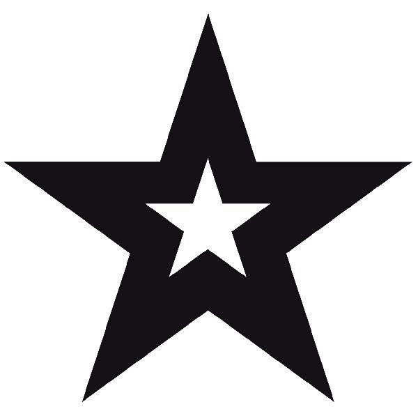 Wandtattoos: Estrella 721