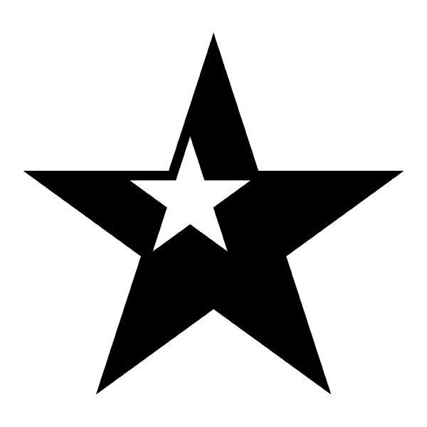 Wandtattoos: Estrella 727