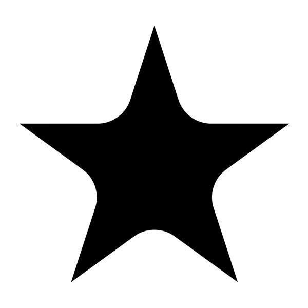 Wandtattoos: Estrella 744
