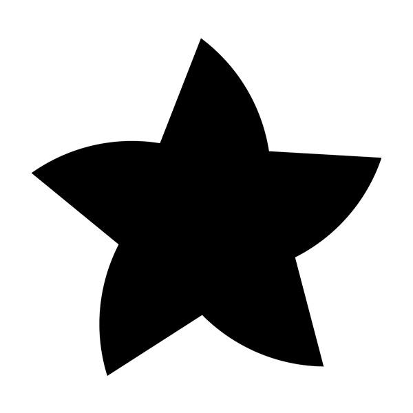 Wandtattoos: Estrella 750