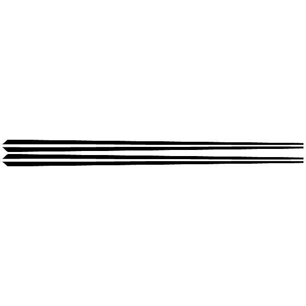 Aufkleber: Stripes kit 18