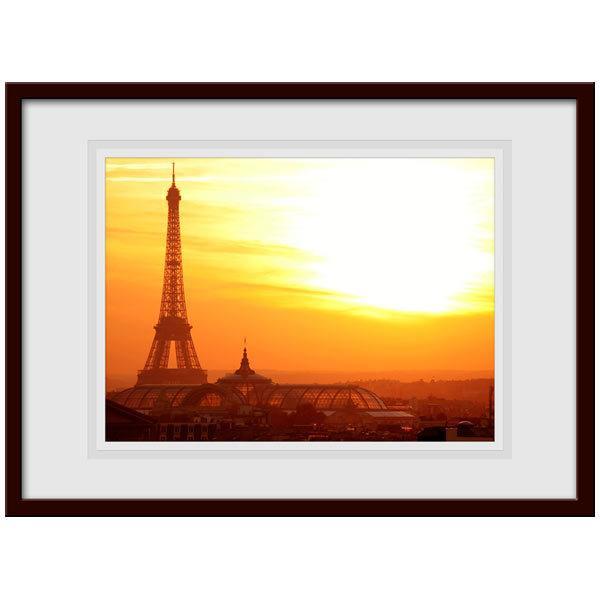 Wandtattoos: Eiffelturm 2
