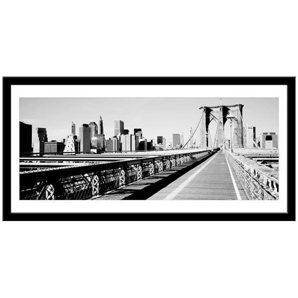 Wandtattoos: Brooklyn Bridge