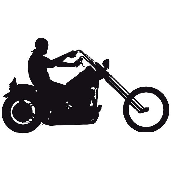 Wandtattoos: moto9