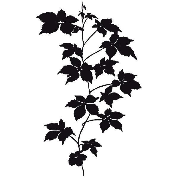 Wandtattoos: Pflanzen 42