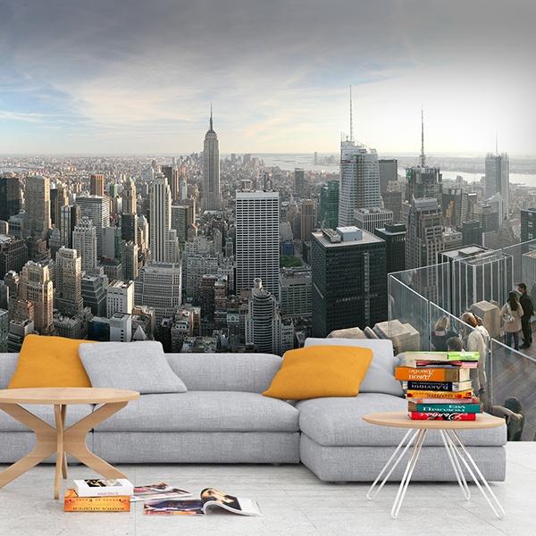 Fototapeten: New York City 0