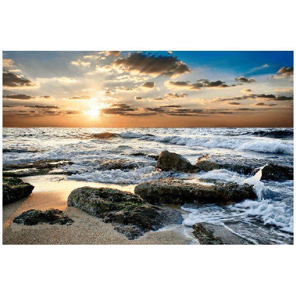 Fototapeten: Waves