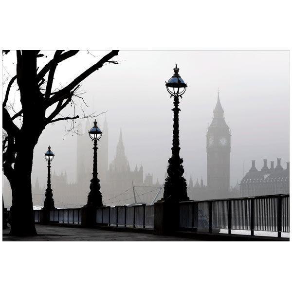 Fototapeten: London 2