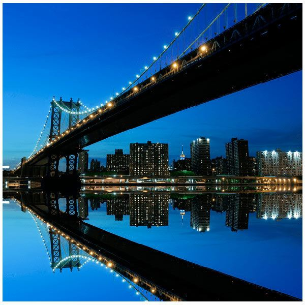 Fototapeten: New York 5