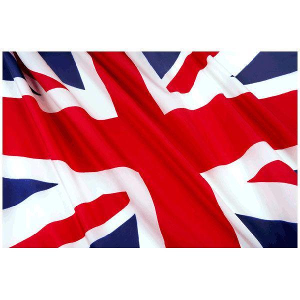 Fototapeten: British flag