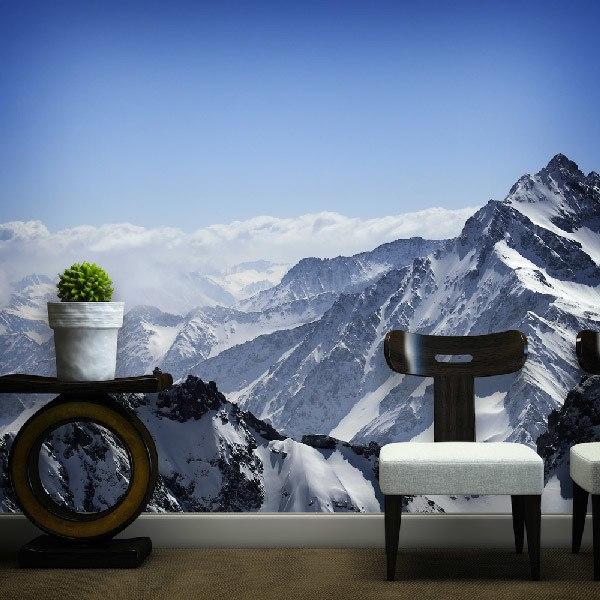 Fototapeten: Jungfrau 0
