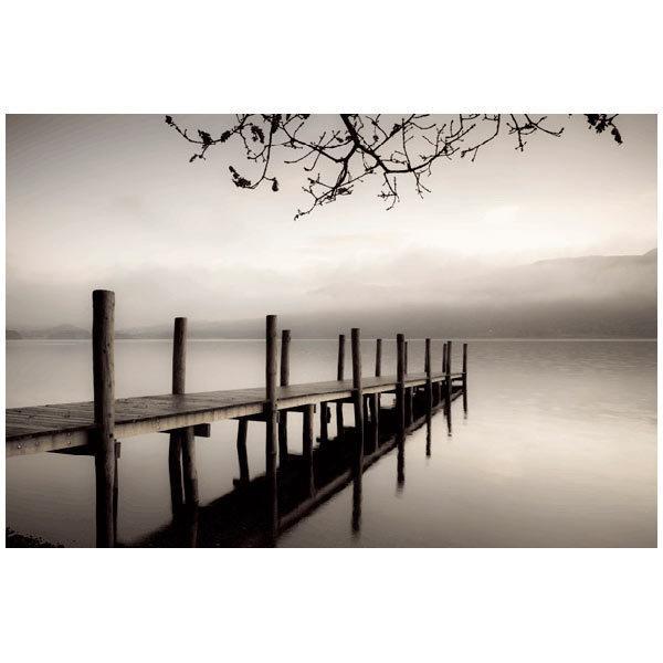 Fototapeten: Derwent water