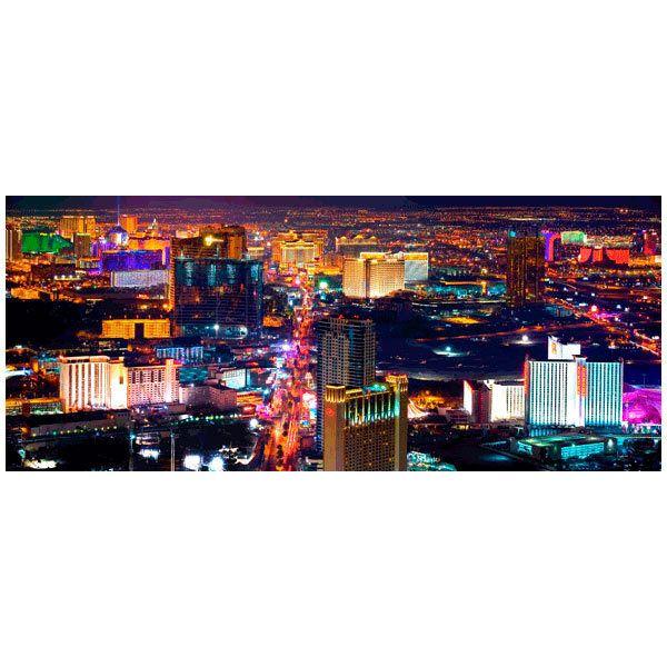 Fototapeten: Las Vegas at Night