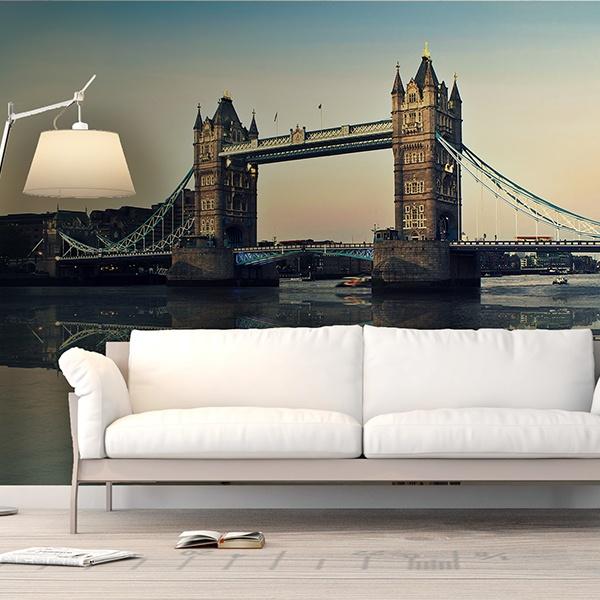 Fototapeten: London Bridge 0