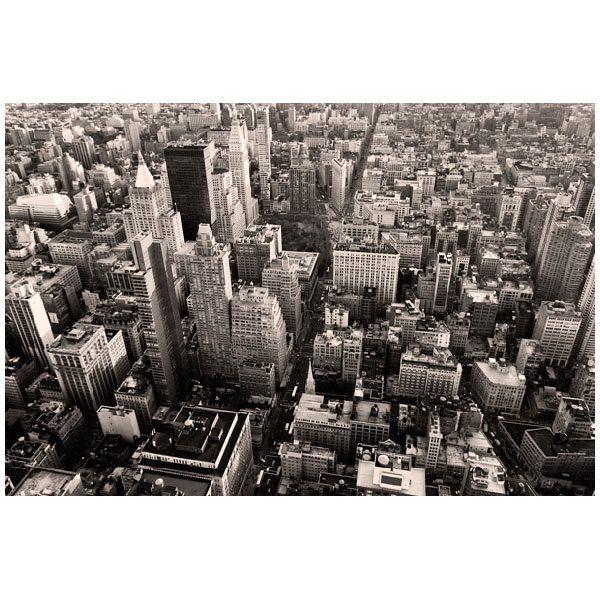 Fototapeten: New York Skyscrapes