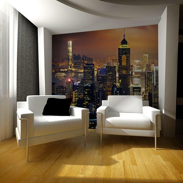 Fototapeten: New York Skyline 2 0