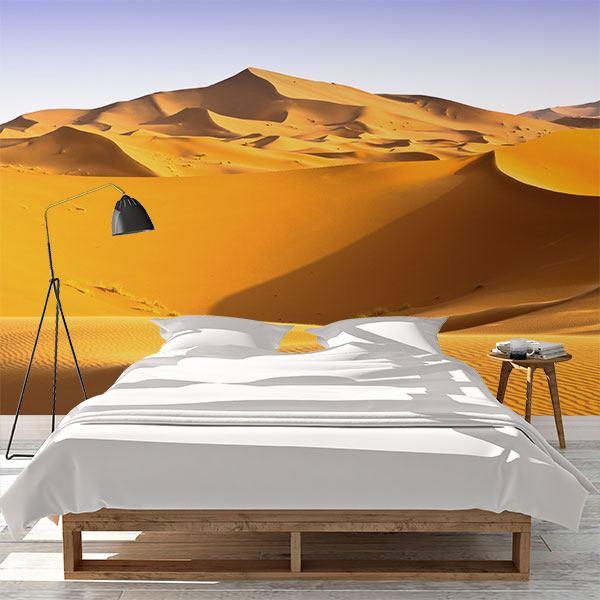 Fototapeten: Maroccan Desert 0