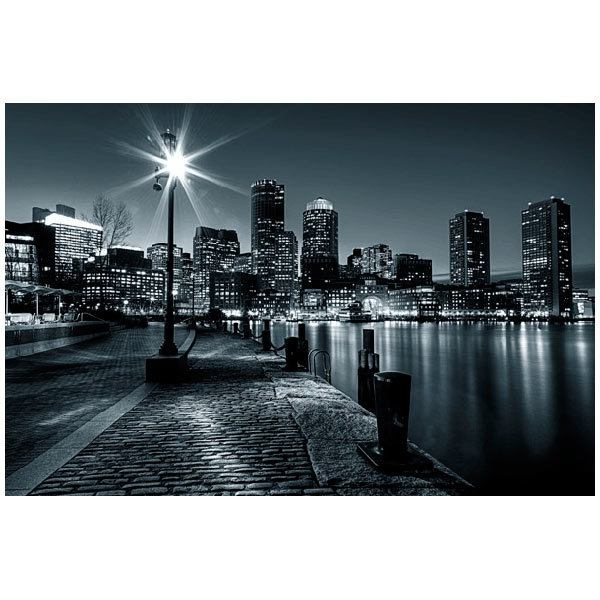 Fototapeten: Boston