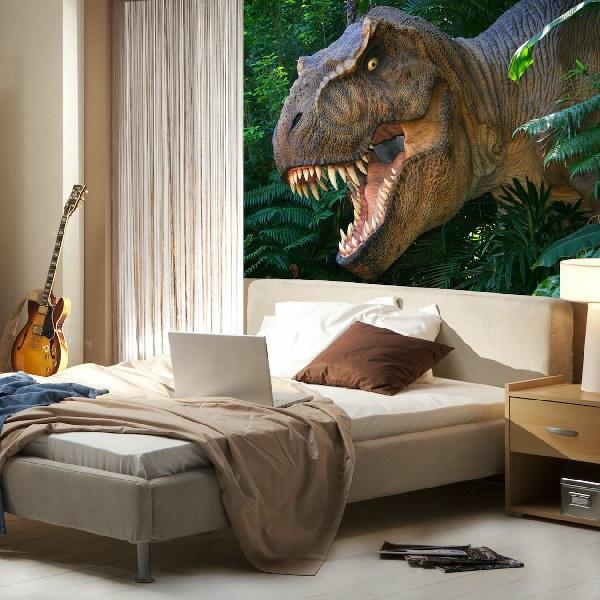 Fototapeten: Dinosaurier 0
