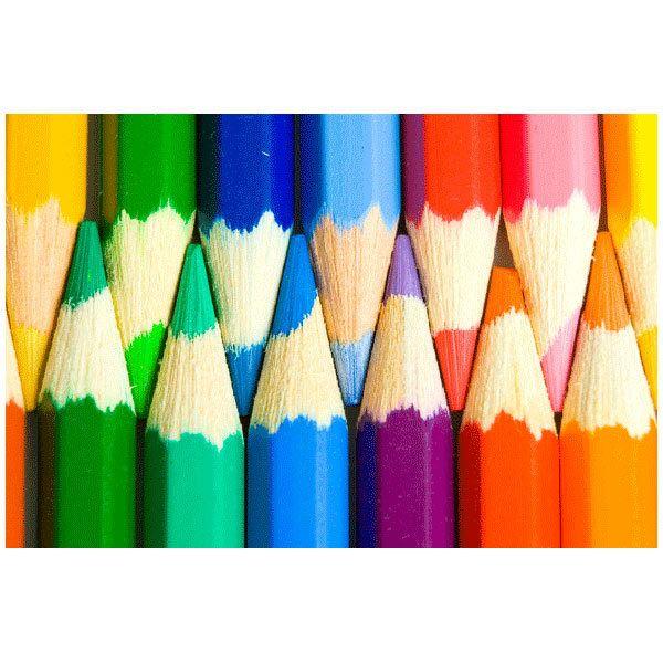 Fototapeten: Farben