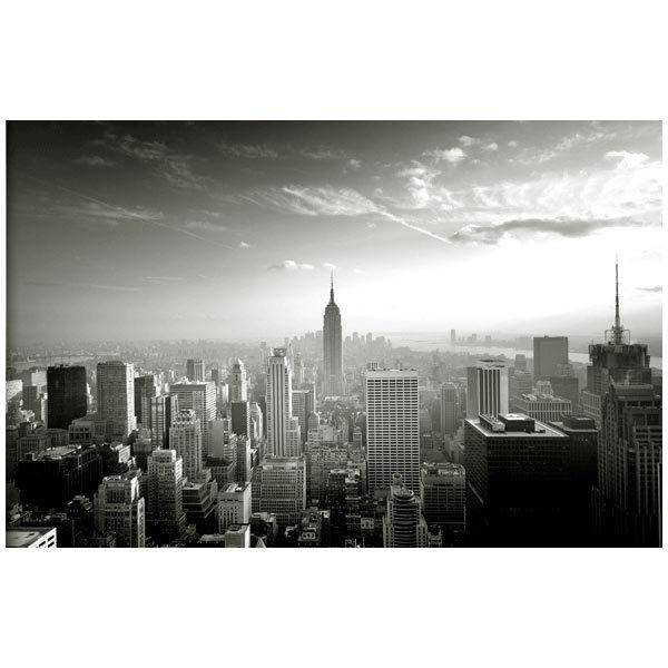 Fototapeten: New York