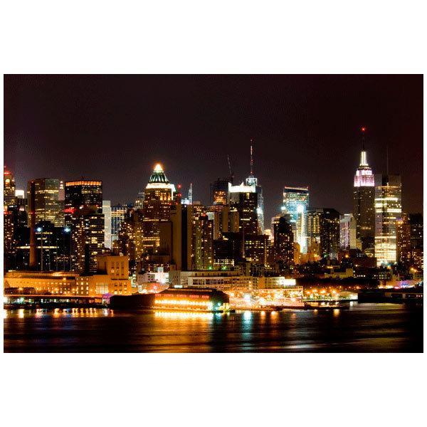 Fototapeten: New York Night I